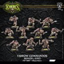 Minions Unit Farrow Brigands/Farrow Commandos (plastic)