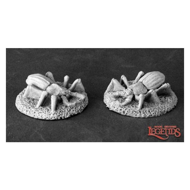 Fire Beetles (2)