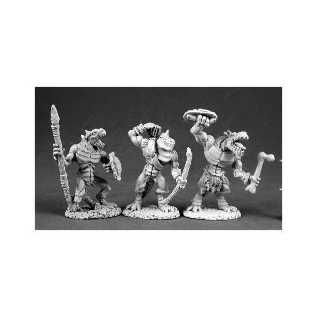 DHL Classics: Lizardmen I