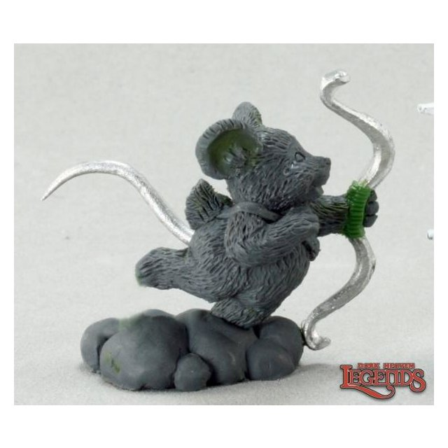 Valentines Mousling
