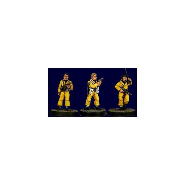 Guards II