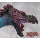 Skalathrix, Vulture Demon