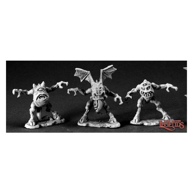 Hordlings (3)