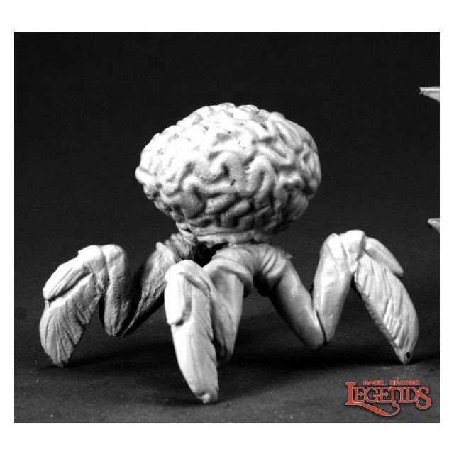 Mind Eater