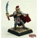 Taroya, Female Warrior