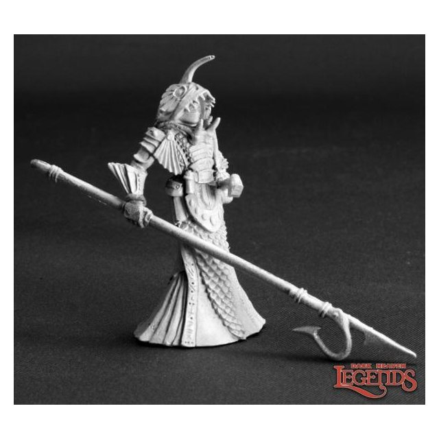 Evil Sea Priest of Maersuluth