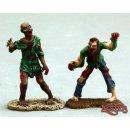 Billy & Earnest, Zombies (2)