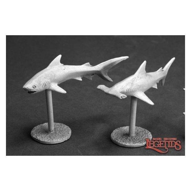 Sharks (2)
