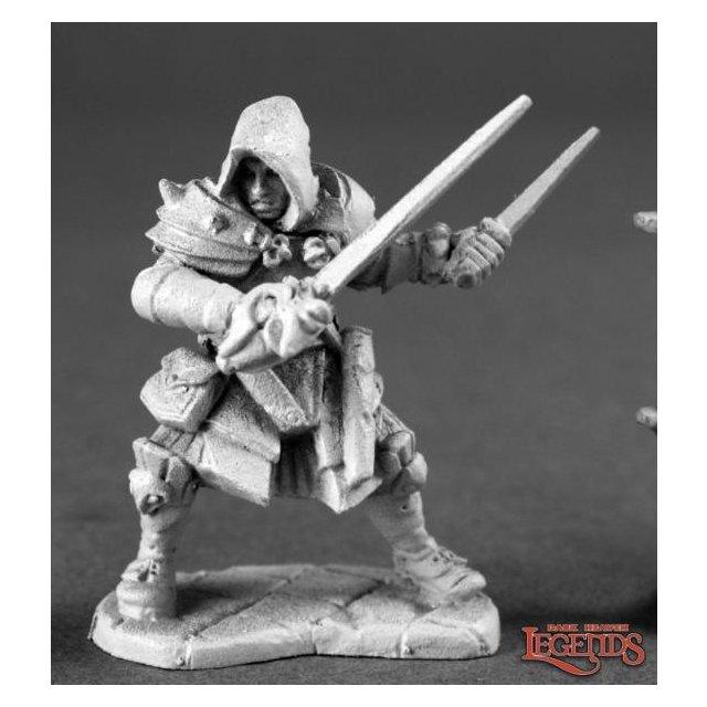 Drago Voss, Assassin