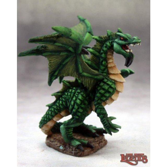 Forest Dragon Hatchling