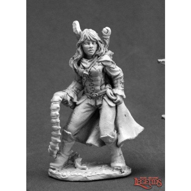Amrielle, Female Ranger