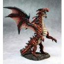 Fire Dragon Hatchling