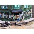 Dead Mans Hand Rogans Bar Set (3)