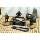 Dead Mans Hand Civilian Undertakers Figure Set (3)
