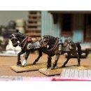 Riderless Horses