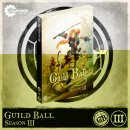 Guild Ball: Season 3