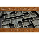 Modular Dungeon - Core Set