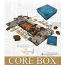 HARRY POTTER MINIATURES ADVENTURE GAMES CORE BOX 2ND...