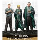 Harry Potter Miniaturen Slytherin Students Pack (EN)