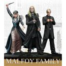 Harry Potter Miniaturen Malfoy Family (3) (EN)