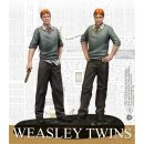 Harry Potter Miniaturen Fred & George Weasley (EN)