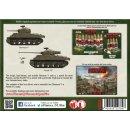 Sherman V Tanks - British (M/L) (2)