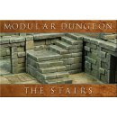 Modular Dungeon - Stairs Add-On