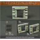 Modular Dungeon - Prison Doors Add-On