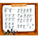 CONGO Box Set 3 - The Forest Tribes (32)