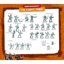 CONGO Box Set 8 -  The Forest Tribes REINFORCEMENTS