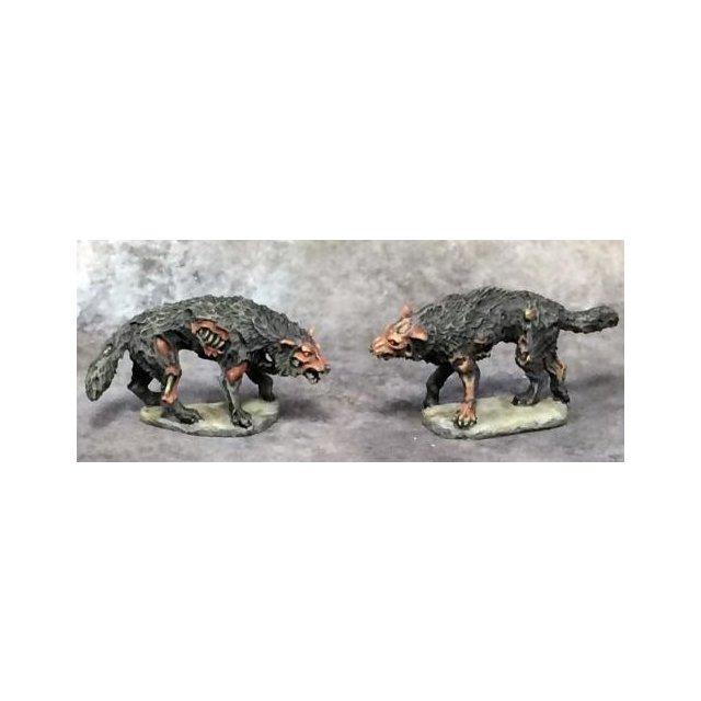 Dread Wolves (2)
