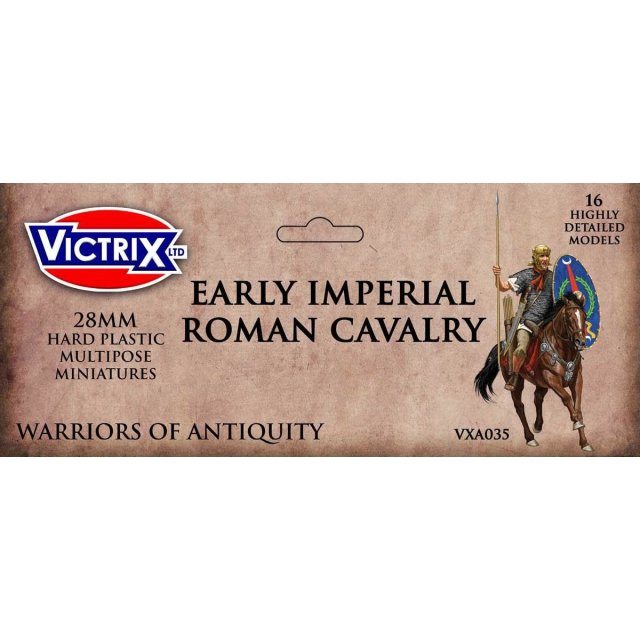 Early Imperial Roman Cavalry (16)