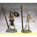 Skeleton Spearmen (2)