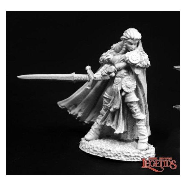 Highlander Heroine