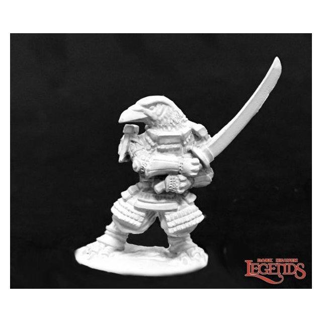 Tengu Warrior