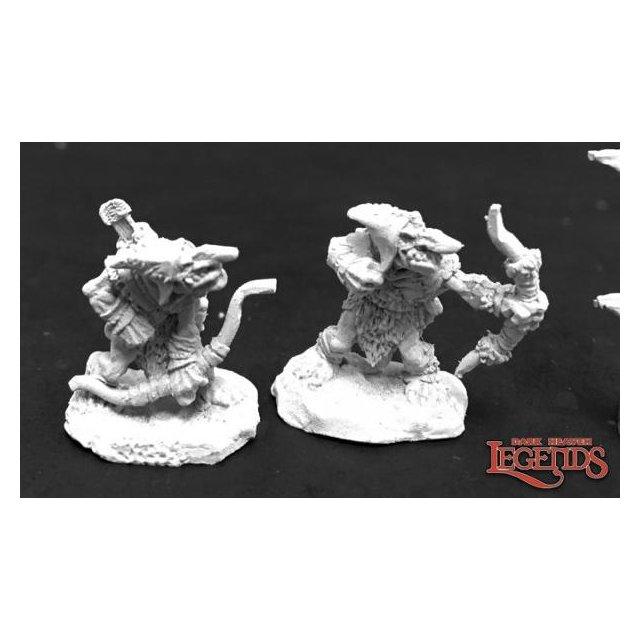 Cave Goblin Archers (2)
