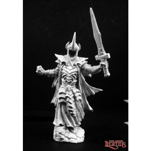Murkillor, Wraith King of the Dark Moors