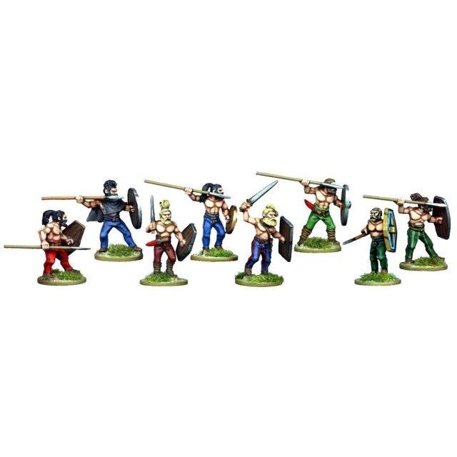 Suebi Warriors (8)