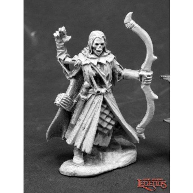 Skeletal Elf
