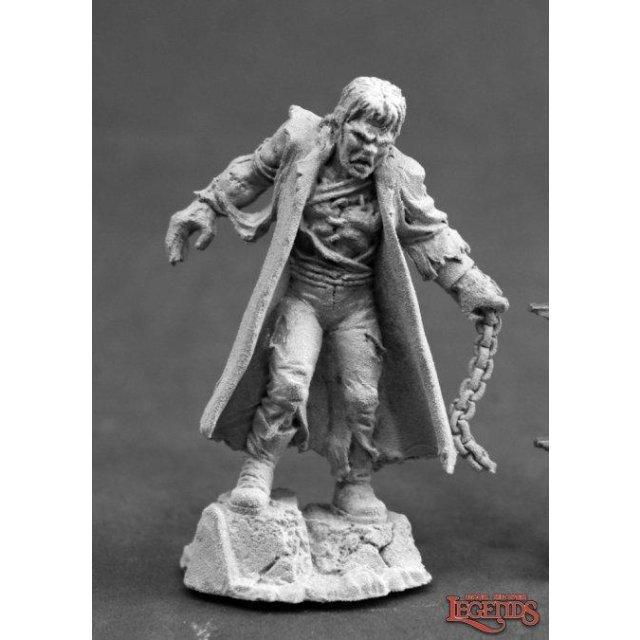 Graveflesh Servant (Male)