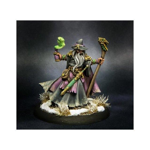 Kelainen Darkmantle, Evil Wizard