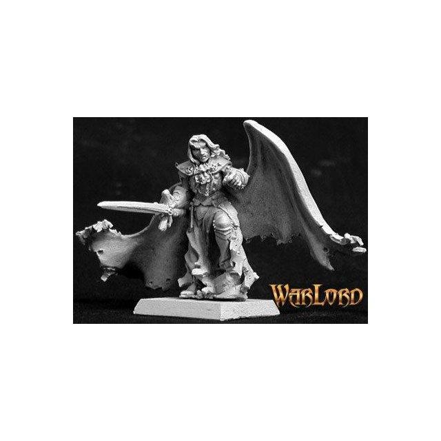Judas, Necropolis Warlord
