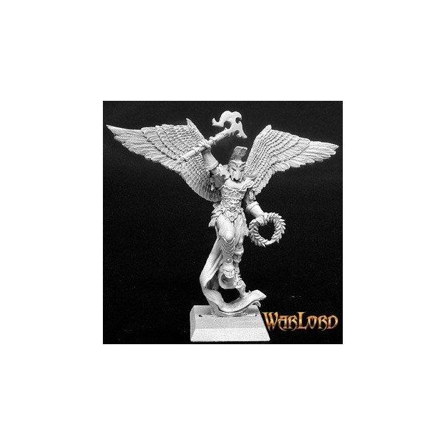 Guardian Angel, Crusaders Solo