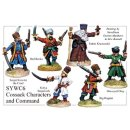 Cossack Command And Characters (6)
