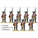 Prussian Fredericks 15th Guard Regiment Musketeers (8)