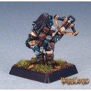 Kara Foehunter, Dwarf Hero