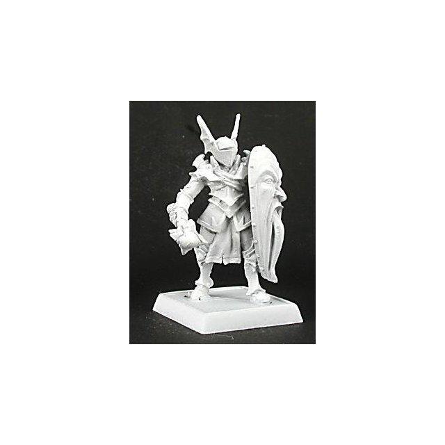 Athak, Necropolis Sgt.
