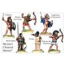 Classical Greek Heroes (6)