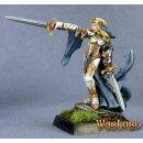 Kristianna, Crusaders Warlord