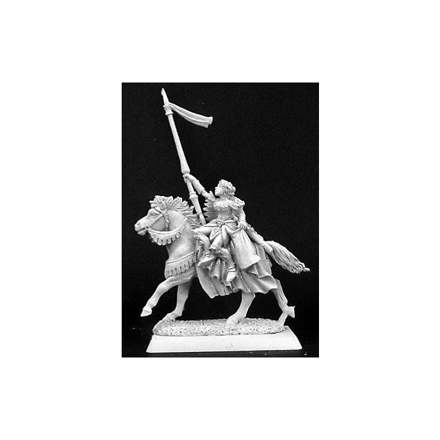 Lady Devona, Crusaders Mage
